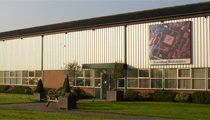 Kverneland Group Mechatronics, Holanda