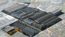 Kverneland Group Soest, Alemania
